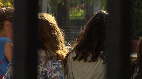 El 51% de adolescentes que sufren violencia de género no se considera víctima, según ANAR - RTVE.es | Genera Igualdad | Scoop.it