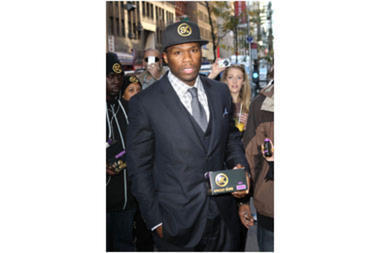 50 Cent to release young adult book about bullying - Christian Science Monitor | Young Adult Books | Scoop.it