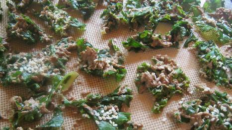 Conscious Eating, Raw Vegan Recipes: Kale   Eat Mindfully   Scoop.it