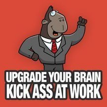 Upgrading your motivation so you can crush it at work (by rebuilding your mindset) with Gavin Ingham | Online Marketing for the SMB | Scoop.it