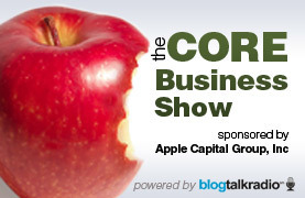 My Internet Radio Interview With Tim Jacquet of the Core Business Show | Neither Here Nor There | Scoop.it