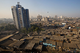 Mumbai: Bright lights, tight city | Geography in the classroom | Scoop.it