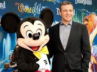 """Linear DVD dying & altered audiences. """"Here's Why Disney Keeps Laying Off Workers"""" 300 last week. Biz Insider 