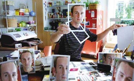 Une méthode révolutionnaire pour regarder un film en 3D sans lunettes par François Vogel  | TheBuzzBrowser | Buzz-Marketing | Scoop.it