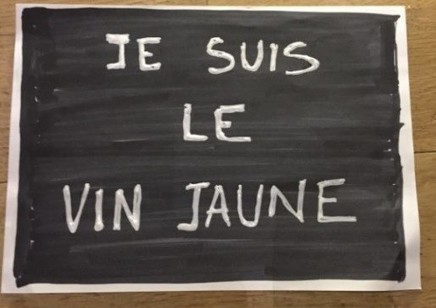La Percée du vin jaune se remet en question : on est content pour les vignerons du Jura - | Merveilles - Marvels | Scoop.it