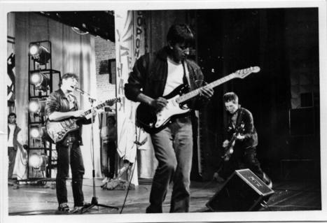 Punk et rebellion dans la Sibérie des années 80 | NOISEY | Histoire des Arts au collège | Scoop.it