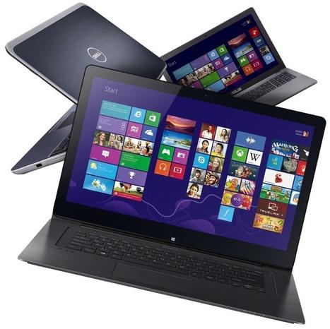 Refurbished Laptops For School Going Children | Tier 1 Asset Management Ltd | Scoop.it