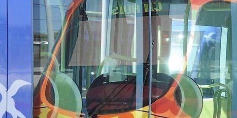 L'idée d'un tram régional (re)mise sur les rails ?   Languedoc Roussillon : actualité économique   Scoop.it