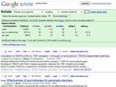 Scholar H-Index Calculator :: Componenti aggiuntivi per Firefox   Infotention   Scoop.it