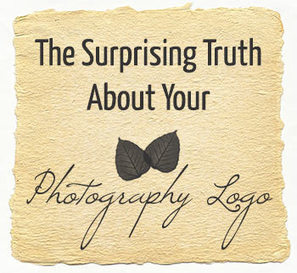 The Surprising Truth About Your Photography Logo | Muscles and Marketing | Scoop.it