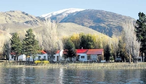 Provincia de Santa Cruz | Pueblos de mi Argentina | Las nuevas TIC en el aula | Scoop.it