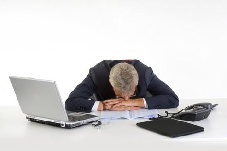 #RRHH #Liderazgo ¿Cómo arruinar una empresa en 10 días? | Making #love and making personal #branding #leadership | Scoop.it