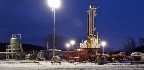 Les émissions de méthane des États-Unis s'envolent | STOP GAZ DE SCHISTE ! | Scoop.it
