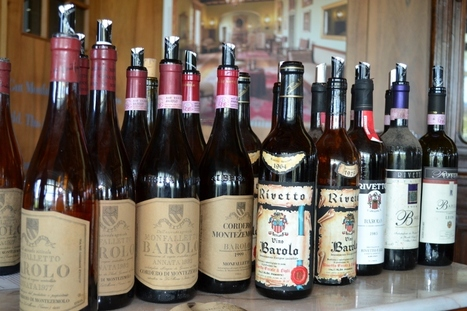 Field Notes from Nebbiolo Prima | Pensieri diVINI & Style... | Scoop.it