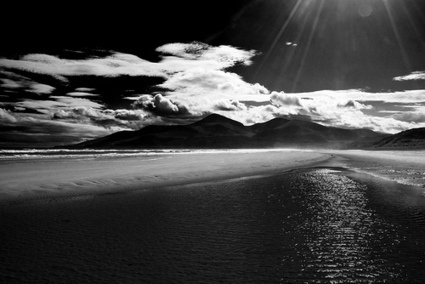 33 Dramatic Photos of Mountains in Black and White | Backlight Magazine. Photography and community. | Scoop.it