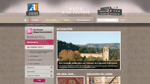 Archives 11, les archives départementales de l'Aude sont en ligne. | Archivesenlignes | Archives de la Rochelle, les recensements de populations 1801 1911 sont en ligne. | Scoop.it