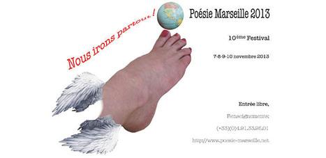7-8-9-10 novembre 2013     10e Festival Poésie Marseille « Nous irons partout »   Terres de Femmes   Scoop.it