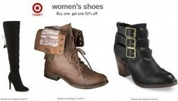 Why to choose shoes for women fashion? | Eavan Trendz Outlook | Scoop.it