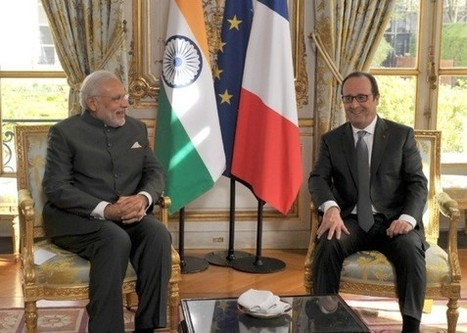 Modi needs to go higher than Rafale and deeper than nuclear reactor | Oven Fresh | Scoop.it