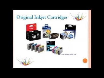 How To Improve Inkjet Cartridges Experience? | All Brand Inkjet Cartridges, Toner, Refills, Inks | Scoop.it