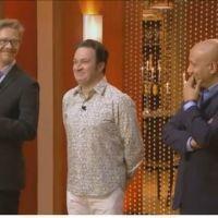 Masterchef 2 : Un jury très taquin et des candidats bouleversés | Le Journal de la Télé - Nostalgie | Scoop.it