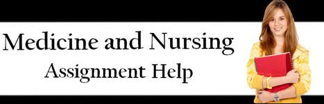 Nursing homework help?