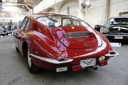 Vendre une voiture de collection | AutoCollec Voitures et automobiles de Collection | Scoop.it
