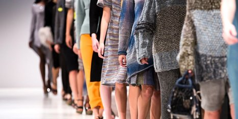 Faster Fashion: How Making Clothes Has Become Like Making Software   brand   Scoop.it