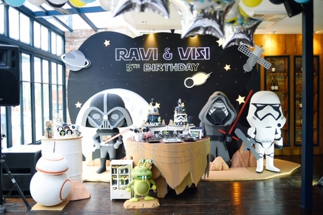 Best Party Planners in Town for First Birthday | Bookmarking | Scoop.it