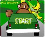 Monkey Drive Addition Games - Kids Learning Games - Kids Websites | Kids Games | Scoop.it