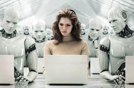 De la 4e révolution industrielle à l'apocalypse?   Management of innovation and technology - Gestion de l'innovation et des technologies   Scoop.it