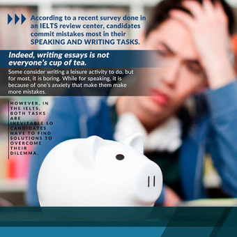 No More Mistakes with IELTS Review | IELTS - English Proficiency Exam | Scoop.it