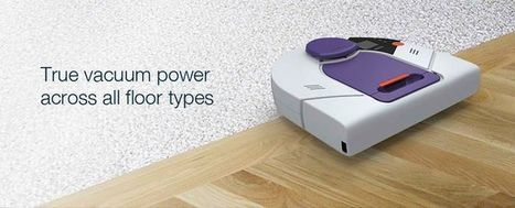 Robotic Vacuum Cleaner | Benefits of Having a Robotic Vacuum Cleaner | Scoop.it