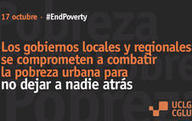 United Cities and Local Governments | Espacios Multiactorales | Scoop.it