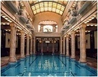 (4/16/2013) Spa of the Day - Gellert Baths - History in Budapest | Spa Destinations & Great Locations | Scoop.it