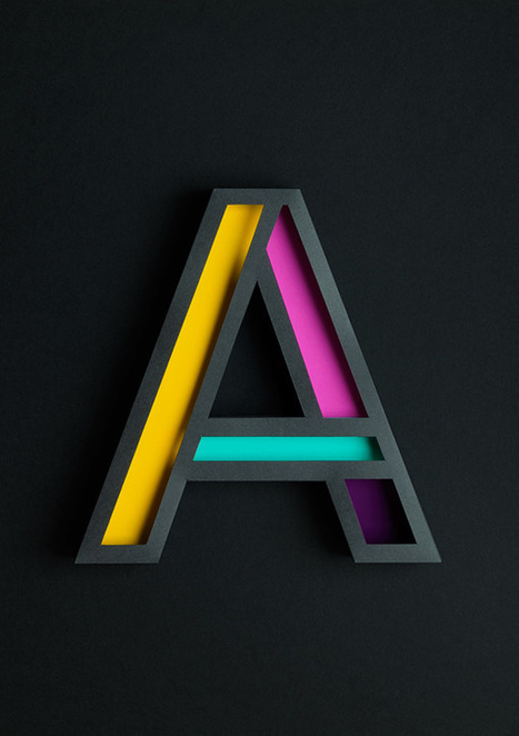 Atype - Craft Typography | Type, Typography, Letterforms, Fonts | Scoop.it