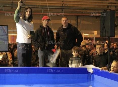 La pêche revient tenir salon à Colmar | Alsace Actu | Scoop.it