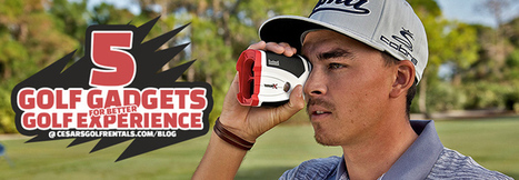 5 Golf Gadgets that can help you play better   Guides   Scoop.it