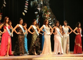Miss Universe Pageant for Indonesia? - the Diplomat | Belezas & Belezas | Scoop.it