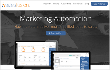 "10 Top Digital Marketing Automation Tools That Could Transform Your Business | ""Invest in Yourself"" & ""Turn Bills into a Paychecks"" as a Business Start up! 