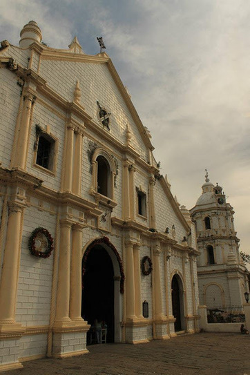 Let's Vote and Support Vigan for the New7Wonders Cities Campaign ~ ILOCOS SUR ONLINE | The Traveler | Scoop.it