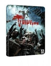 Dead Island Riptide Limited Edition Steelbook à partir de 38,00 € – PC, PS3, X360 | Jeux en Promo | Scoop.it