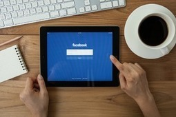 10 Facebook Marketing Mistakes You Need to Stop Making | Design, social media and web resources | Scoop.it