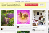 Pinterest Edges Out Facebook for Winning New Customers | Pinterest | Scoop.it
