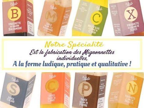 Pedrito-Store - Timeline Photos | Facebook | Créativité des sauces, design contemporain des mignonettes, marketing réussi des marques et fabrication made in France. | Scoop.it