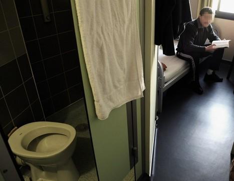 Pas facile de lire en prison: voilà pourquoi | Prison: La réhabilitation par l'Education et la Culture | Scoop.it