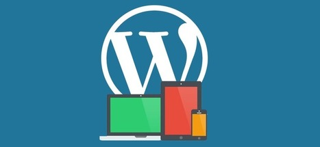 6 temas Wordpress gratis y responsive para blogs | Links sobre Marketing, SEO y Social Media | Scoop.it
