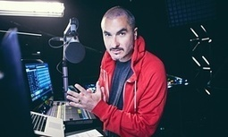 Zane Lowe: 'Beats 1 is the common room for the future pop rebels' | Musicbiz | Scoop.it