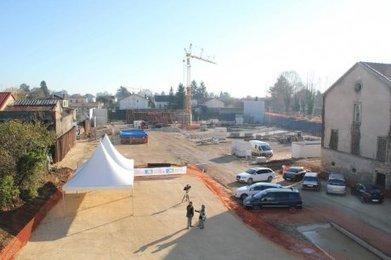 Le lycée des métiers va bientôt sortir de terre | Lycée des métiers SUD PERIGORD | Scoop.it