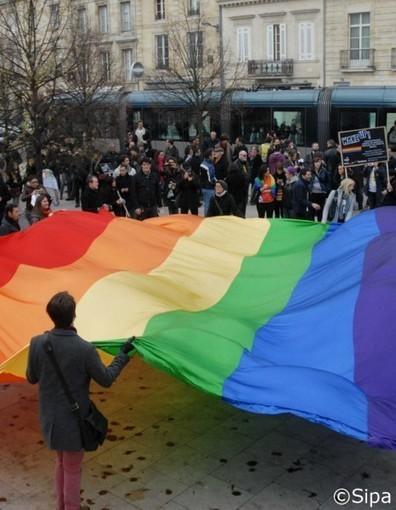 Les Français favorables au mariage homosexuel | Mariage pour tous et toutes. | Scoop.it